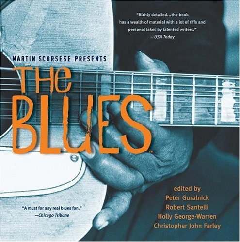 Blues   2003 edition cover
