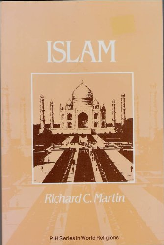 Islam A Cultural Perspective  1982 9780135063453 Front Cover