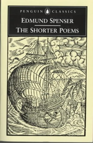 Shorter Poems   1999 edition cover