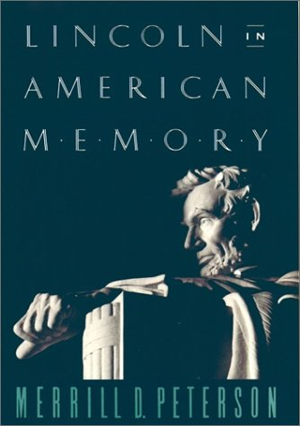 Lincoln in American Memory   1994 edition cover