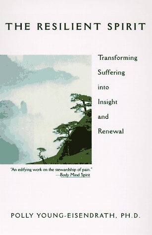 Resilient Spirit Transforming Suffering into Insight and Renewal N/A 9780201517453 Front Cover
