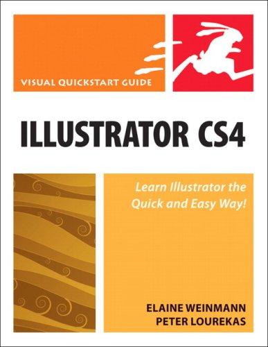 Illustrator CS4 for Windows and Macintosh   2009 edition cover