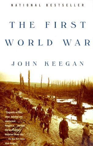 First World War  N/A edition cover