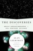 Discoveries Great Breakthroughs in 20th-Century Science, Including the Original Papers N/A edition cover