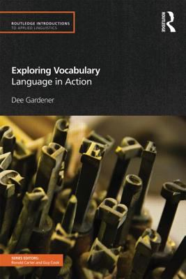 Exploring Vocabulary Language in Action  2013 edition cover