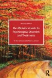 Minister's Guide to Psychological Disorders and Treatments  2nd 2014 (Revised) edition cover