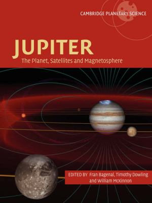 Jupiter The Planet, Satellites and Magnetosphere  2007 9780521035453 Front Cover