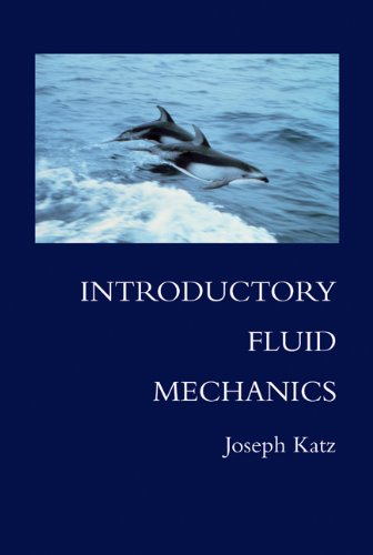 Introductory Fluid Mechanics   2010 edition cover