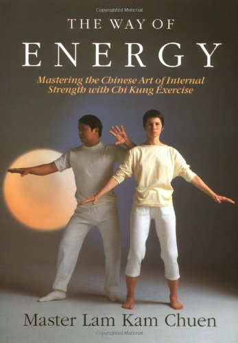 Way of Energy A Gaia Original  1991 edition cover
