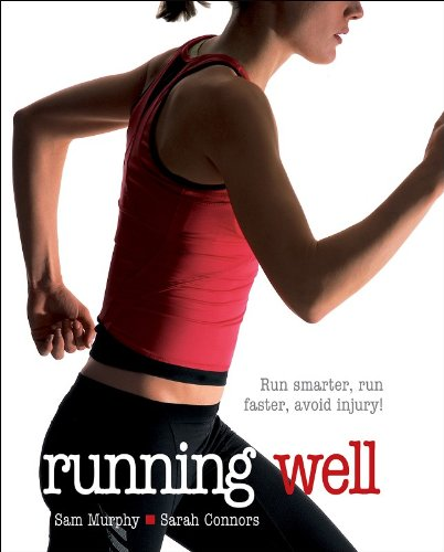 Running Well   2009 edition cover