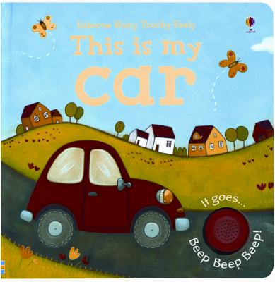 This Is My Car  2009 edition cover
