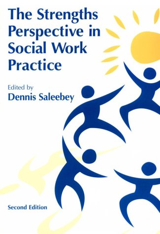 Strength Perspective in Social Work Practice  2nd 1997 edition cover