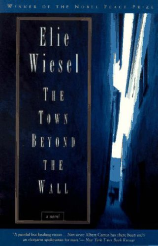 Town Beyond the Wall  N/A edition cover