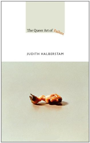 Queer Art of Failure   2011 edition cover