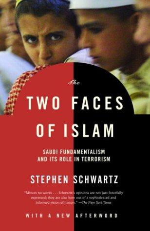 Two Faces of Islam Saudi Fundamentalism and Its Role in Terrorism  2004 9781400030453 Front Cover