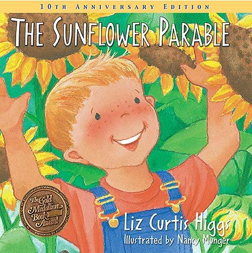 Sunflower Parable  10th 2007 9781400308453 Front Cover