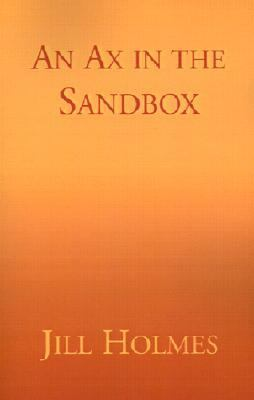 Ax in the Sandbox  N/A 9781401020453 Front Cover