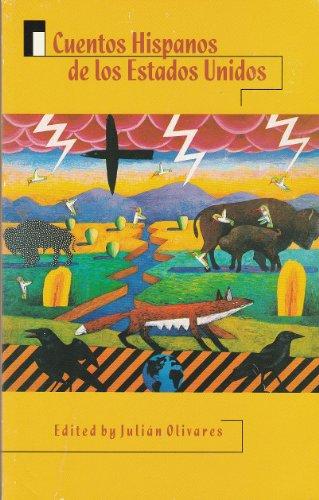 Cuentos Hispanos de los Estado Unidos 1st 1993 edition cover