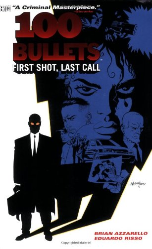 First Shot, Last Call   2000 (Revised) 9781563896453 Front Cover