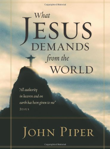 What Jesus Demands from the World  2006 edition cover