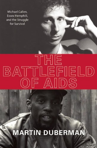 Hold Tight Gently Michael Callen, Essex Hemphill, and the Battlefield of AIDS  2014 edition cover