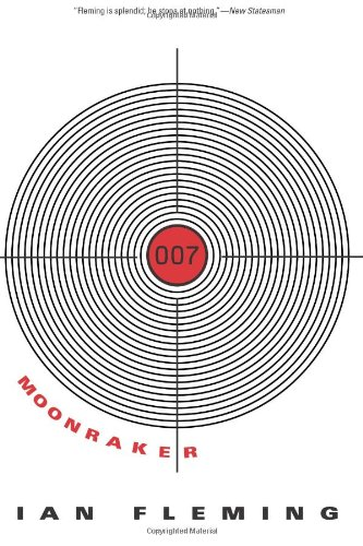 Moonraker  Unabridged edition cover