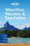 Mauritius, Reunion and Seychelles  8th 2013 (Revised) edition cover