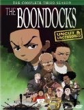 The Boondocks: Season 3 System.Collections.Generic.List`1[System.String] artwork
