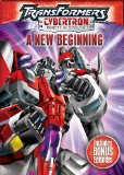 Transformers Cybertron - Robots in Disguise, A New Beginning System.Collections.Generic.List`1[System.String] artwork