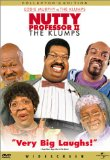 Nutty Professor II - The Klumps (Collector's Edition) System.Collections.Generic.List`1[System.String] artwork