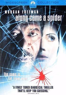 Along Came a Spider System.Collections.Generic.List`1[System.String] artwork