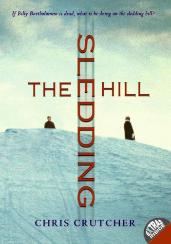 Sledding Hill  N/A edition cover