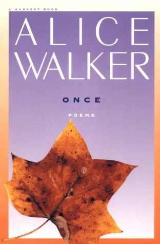 Once   1976 (Reprint) edition cover