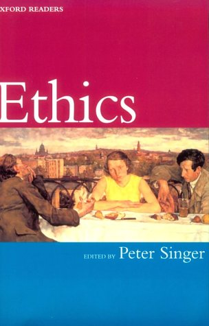 Ethics   1994 edition cover