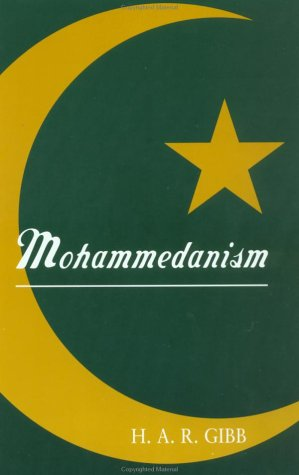 Mohammedanism  2nd (Reprint) 9780195002454 Front Cover
