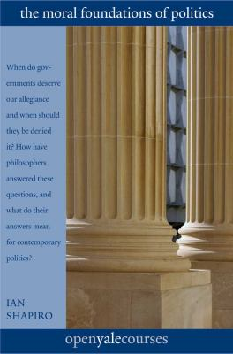 Moral Foundations of Politics   2012 edition cover
