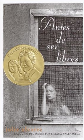 Before We Were Free  N/A edition cover