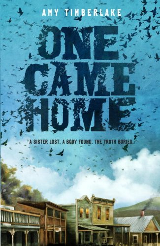 One Came Home   2014 edition cover