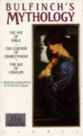 Bulfinch's Mythology  Abridged edition cover