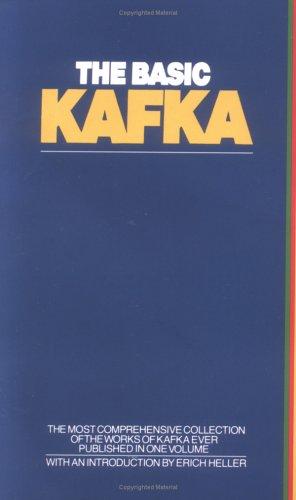 Basic Kafka   1971 edition cover