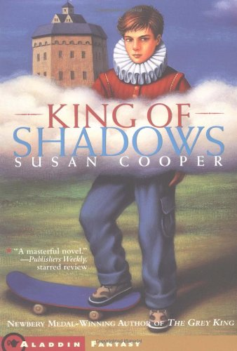 King of Shadows   1999 edition cover