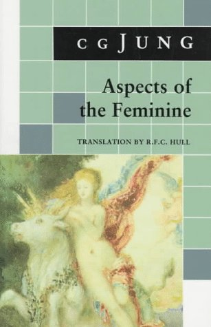 Aspects of the Feminine   1983 edition cover