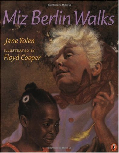 Miz Berlin Walks  N/A edition cover