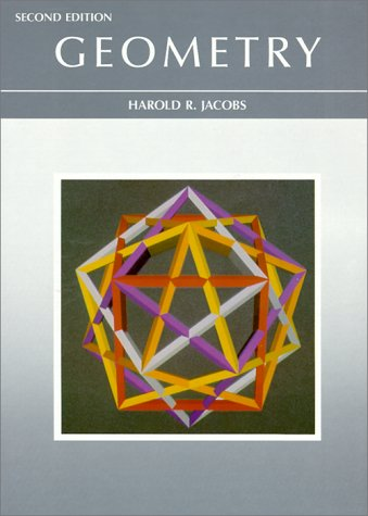 Geometry 2nd edition cover