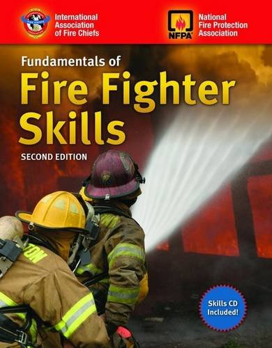 Fundamentals of Fire Fighter Skills  2nd 2009 (Revised) edition cover