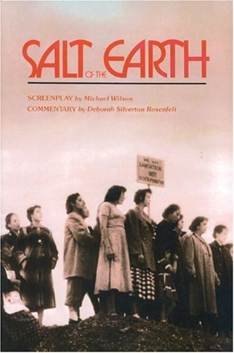 Salt of the Earth   1978 edition cover