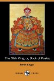 Shih King; or, Book of Poetry  N/A 9781406549454 Front Cover