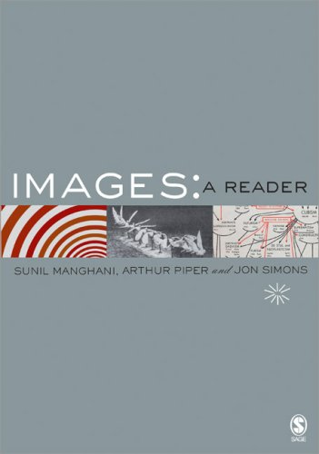Images A Reader  2007 9781412900454 Front Cover