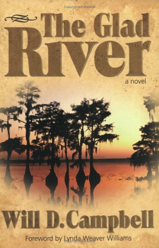 Glad River   2005 9781573124454 Front Cover