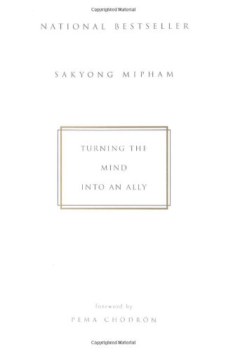 Turning the Mind into an Ally   2003 edition cover
